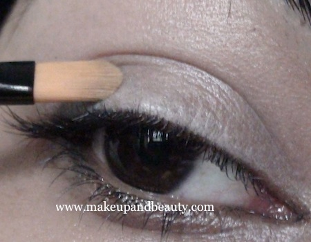 Estee Lauder Blue Dahlia Makeup - Prime
