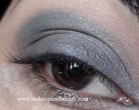 Estee Lauder Blue Dahlia Makeup - lise