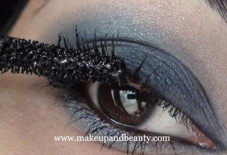Estee Lauder Blue dahlia Makeup - mascara