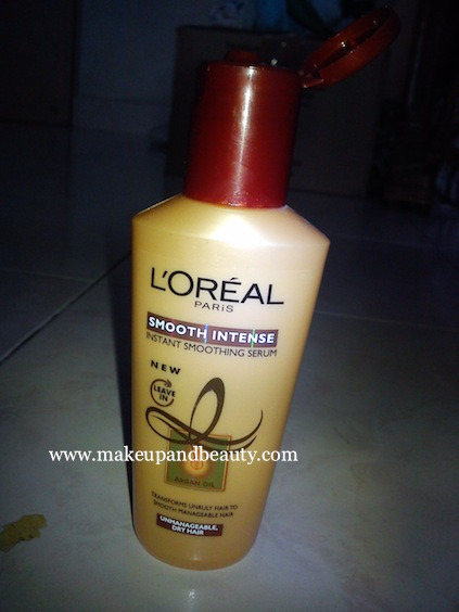 Loreal Intense Soothing Serum