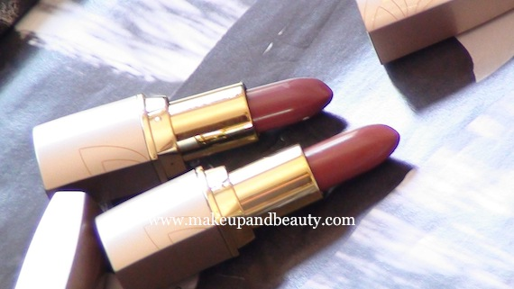 Lotus Herbals Pure colors lipstick