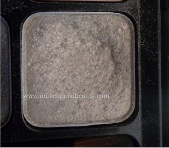 MAC vex eyeshadow