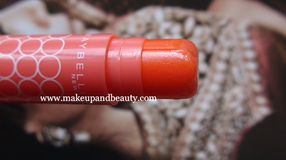 Maybelline Lip Smooth Color & Care Balm