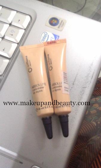 oriflame Cream Concealers