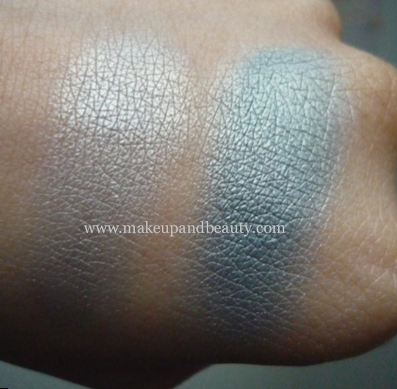 vex vs Silverthorn eyeshadow