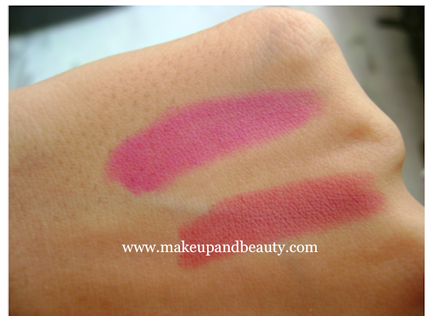 Jordana Easy Liner for Lips swatches