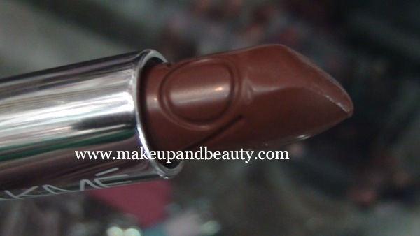 Lakme Chocolate Caress Lipstick