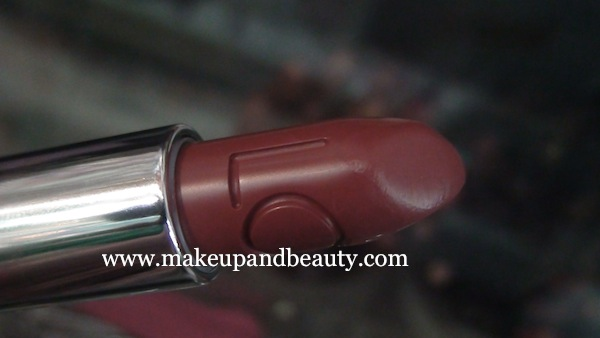 Lakme Rose Kissed Lipstick