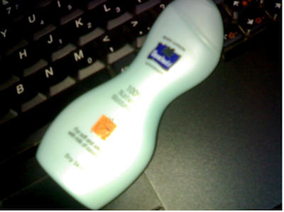 Parachute Advanced body Lotion
