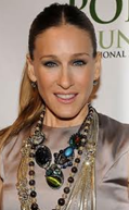 Sarah Jessica Parker Long Face Shape