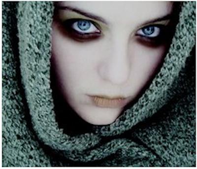 gothic makeup ideas. gothic makeup