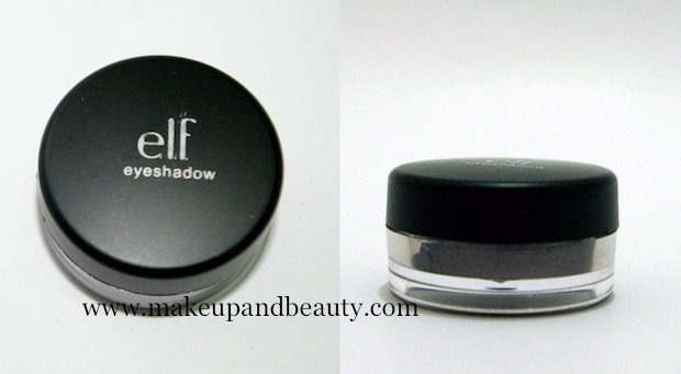 ELF Mineral eyeshadow royal