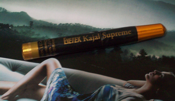 Eyetex kajal supreme