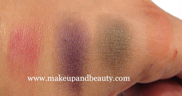 mac neutral eyeshadow swatches. So that completes the MAC