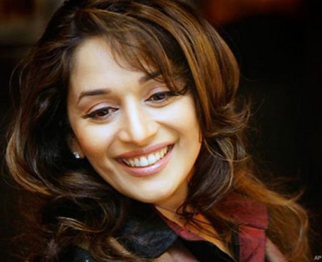 Madhuri Dixit beautiful indian