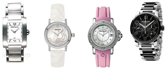 Watches For Women Brands