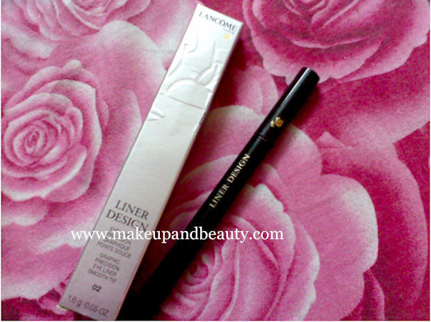 THE LANCOME, LINER DESIGN