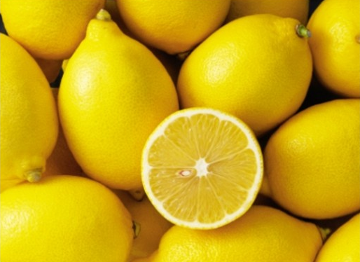 lemon for home remedies