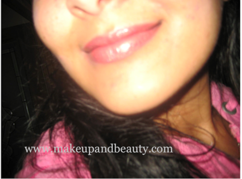 Estee Lauder Pure Color Lipstick Sugar Honey