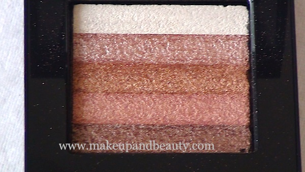 bobbi brown shimmer brick bronze