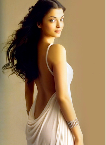 bollywood backless aishwarya rai