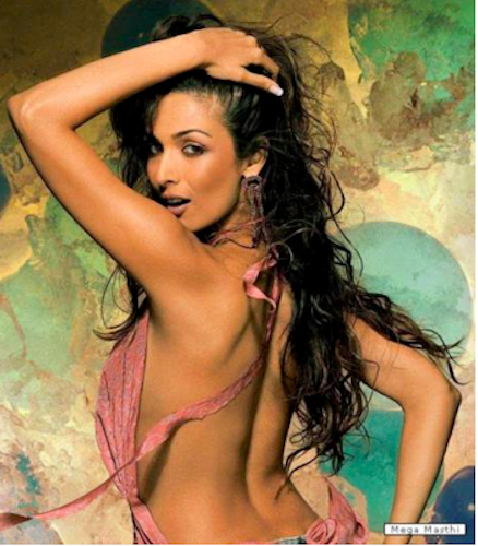 bollywood backless malaika arora khan