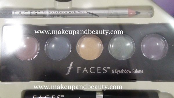 faces cosmetics eyeshadow palette