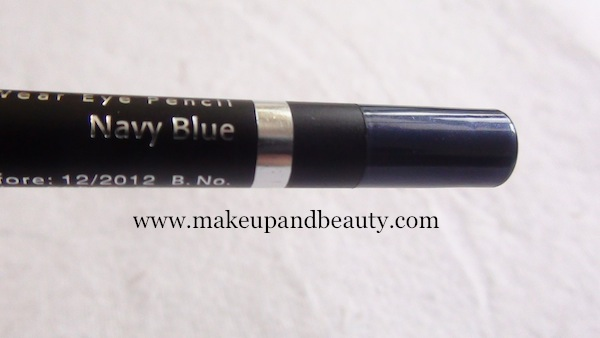 Navy Blue Eye Pencil