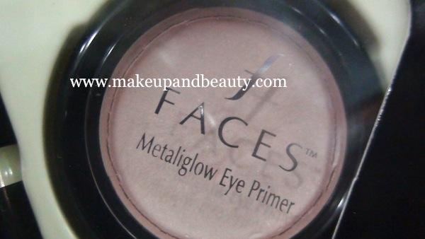 faces multiglow eye primer