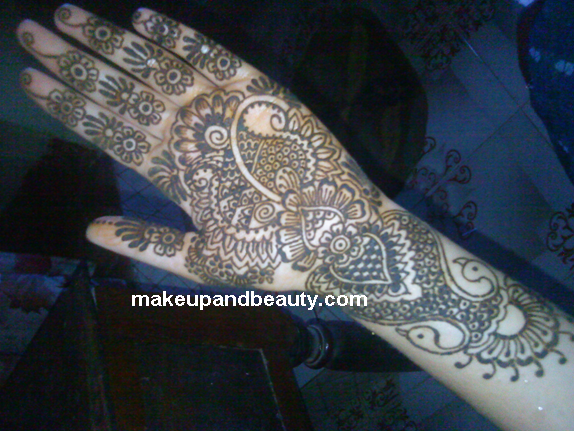 Mehndi Patterns Facts : Henna mehendi facts medicinal uses and some designs