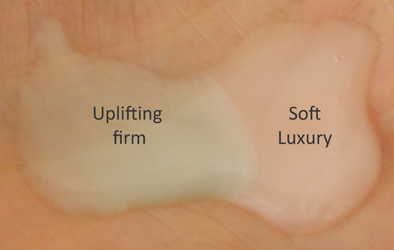 lux bodywash soft luxury
