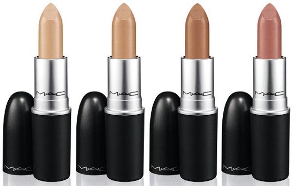 mac cham pale lipstick