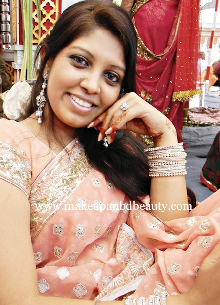 indian party makeup. Wedding Party Makeup Photos