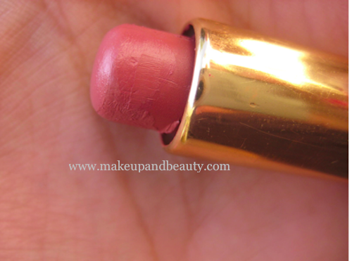 Revlon Super Lustrous Lipstick Rose Velvet Review, Swatches