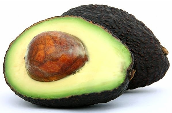 avocado peel