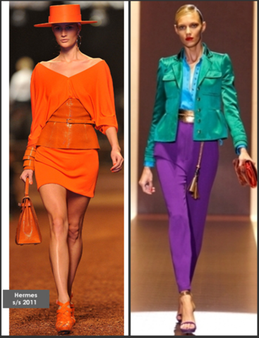 bright+colors+summer+2011 Fashion Must Haves for Summer 2011