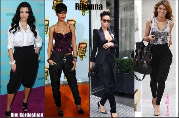 harem+pants+summer+2011 Fashion Must Haves for Summer 2011