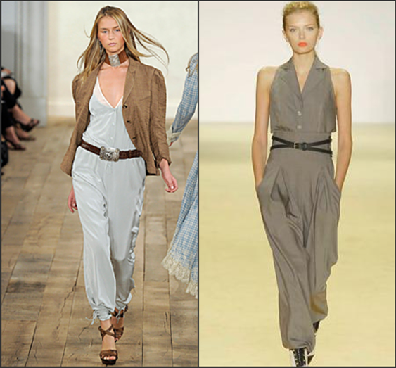 jumpsuits+summer+2011 Fashion Must Haves for Summer 2011