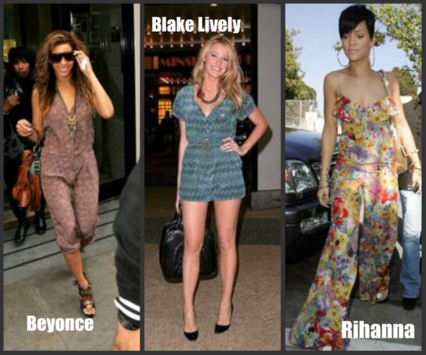 jumpsuits+summer+20111 Fashion Must Haves for Summer 2011