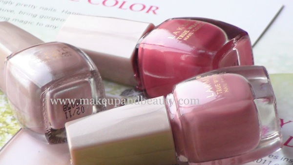 lakme fantasy collection nail paint