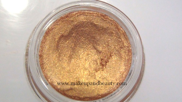 mac cham pale paint pot eye shadow photos swatches