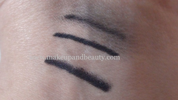 mac feline kohl power pencil swatches