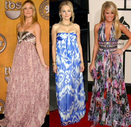 maxi+dress+summer+2011 Fashion Must Haves for Summer 2011