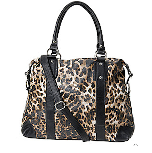 animal print bag Bags Trend : HandBags for Summers 2011