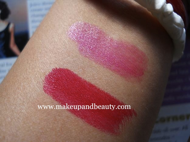 avon Color Rich Moisture Seduction Lipstick
