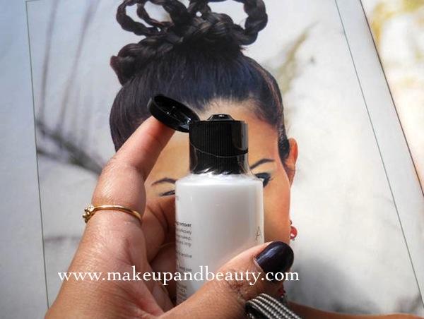 avon makeup remover