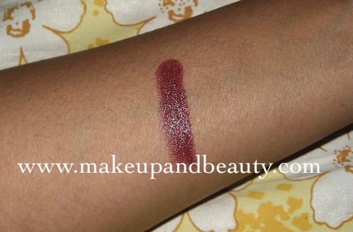 MAC Dark Side Lipstick Review, Swatches – Indian Makeup ...