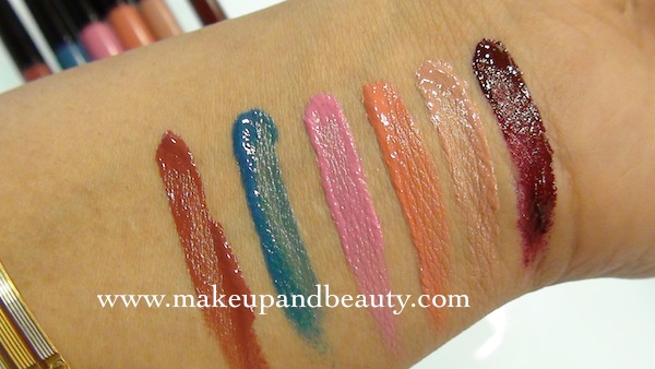 mac-kissable-lip-colour-swatches