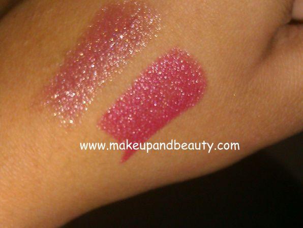 maybelline color sensational summer-sunset-lipstick, extatic coral lipstick