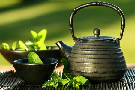 tea Health Benefits of Tea